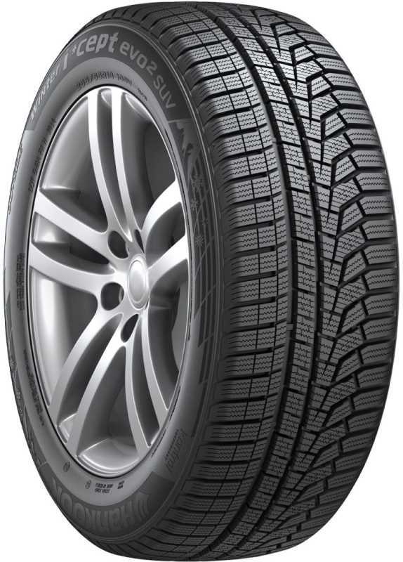 Hankook Winter i*Cept evo3 W330A 225/55 R18 102V